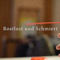 Rostlost und Schmiert #1 thumbnail image
