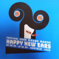 Happy New ears – CD thumbnail image