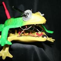 Crazy frog – Ellentriek thumbnail image