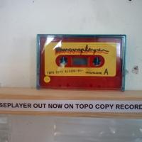 Noiseplayer  – LE audio cassette (-/20) – Topo Copy Recordings thumbnail image